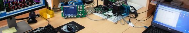Hardware und Software Entwicklung Beispielbild