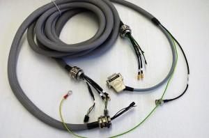 Beispiel Kabelkonfektionierung